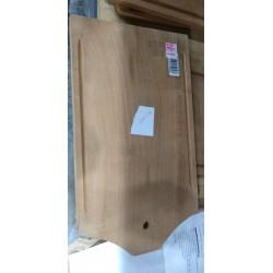 TABLA DE PICAR  CROM 20X35 1105