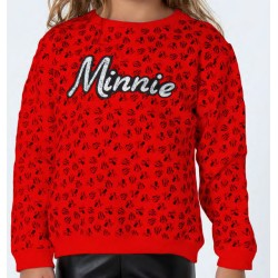 BUZO MINNIE MARVEL 82029