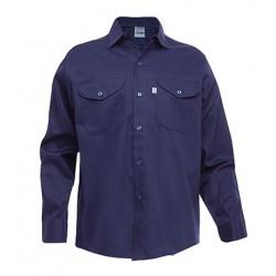 Camisa de tabajo OMBU (talles 48-58)