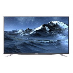 "SMART TV SHARP ULTRA HD 55"" SH5520KUHDX"