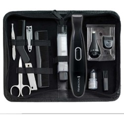 KIT DE CORTE PARA VIAJE REMINGTON