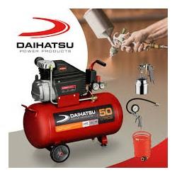 COMPRESOR DAIHATSU 2HP 50 LTS C2050K
