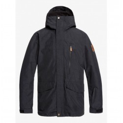 Campera Quiksilver Mission 3 en 1 snow
