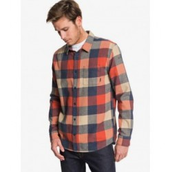 CAMISA ML QUIKSILVER MOTHERFLY