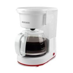 CAFETERA BLACK Y DECKER CM0410AR
