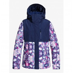 CAMPERA SNOW JETTY BLOCK D