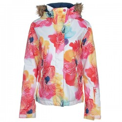 CAMPERA ROXY SNOW JET SKI