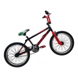 BICI BMX BOXER ROD.20 CON ROTOR