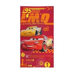 TOALLON TONDOSADO CARS PIÑATA 5156